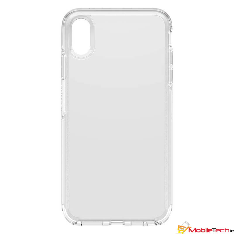 mobileTech-Apple-iPhone-XS-Max-OtterBox-Symmetry-Cover-Case-Clear
